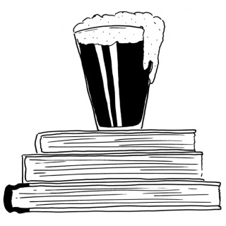 Drunk Booksellers: The Podcast