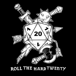 ROLL THE HARD 20 PODCAST