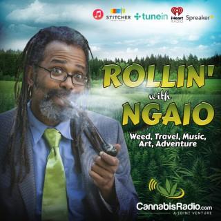 Rollin' With Ngaio
