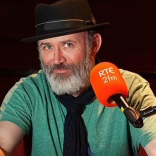 RTÉ - The Tommy Tiernan Show