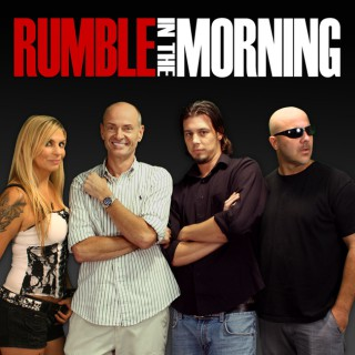 Rumble in the Morning