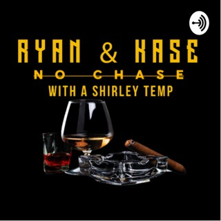 Ryan and Kase no chase with a Shirley Temp
