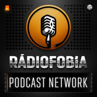 Rádiofobia Podcast Network
