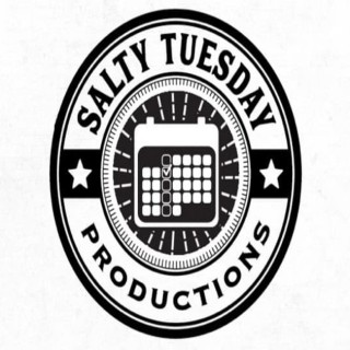 Salty Tuesday