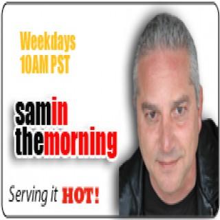 Sam & Kara in the Morning