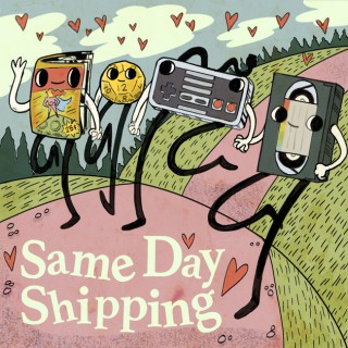 Same Day Shipping: Real Love & Fake Relationships