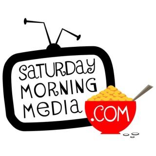 Saturday Morning Media Mega Feed
