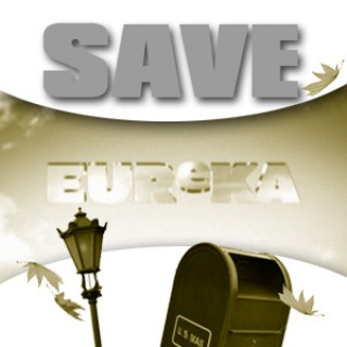 Save Eureka