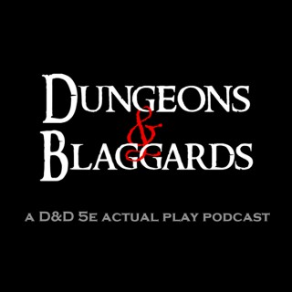 Dungeons & Blaggards