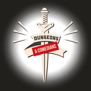 Dungeons & Comedians
