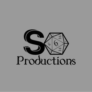 Scandalous Six D&D Podcast