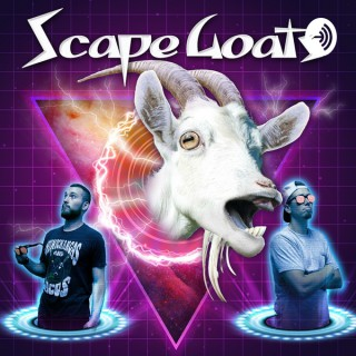 ScapeGoats a Comedy Conspiracy Theory Podcast