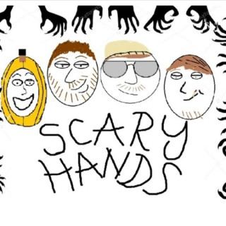 Scary Hands Productions Presents