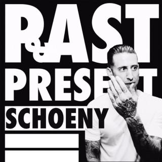 Schoeny Presents Past & Present