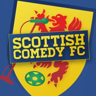 Scottish Comedy Football Club Podcast
