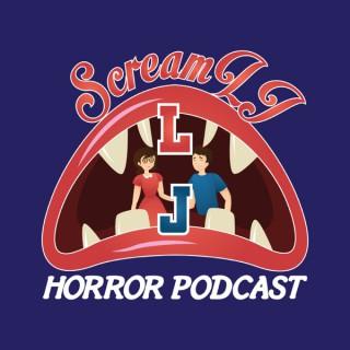 Scream LJ Podcast