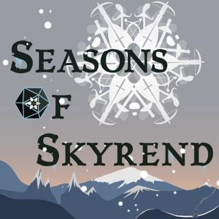 Seasons of Skyrend