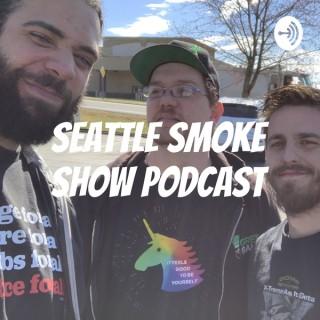 Seattle Smoke Show Podcast