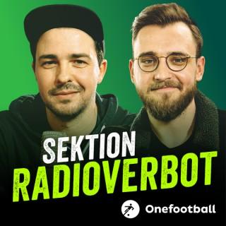 Sektion Radioverbot