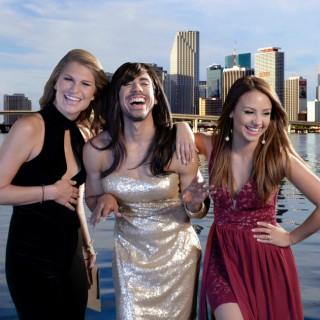 Sh*t Miami Girls Say: El Pod Cast