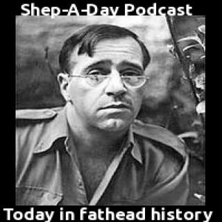 Shep-A-Day Fatheads Podcast