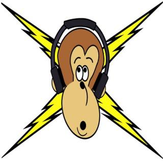 Shock Monkey Radio