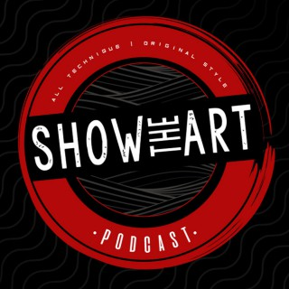 Show the ART Podcast