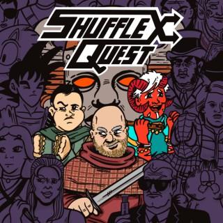 Shuffle Quest