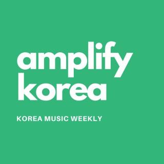 Amplify Korea