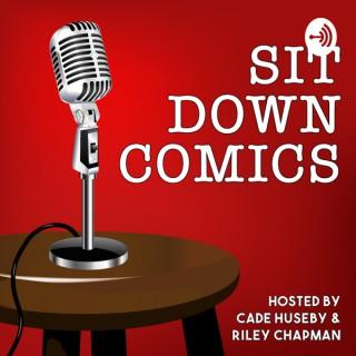 Sit Down Comics