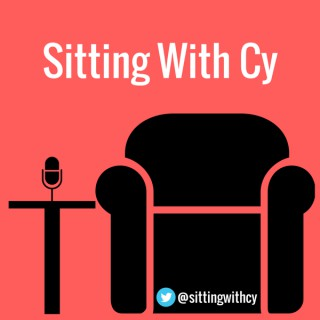Sitting With Cy