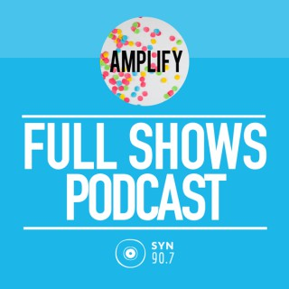 Amplify: The Sound of Underage Melbourne