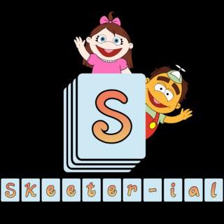 Skeeter-ial: A Muppet Babies Investigation