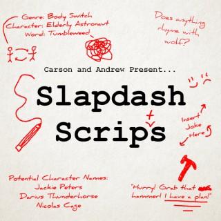 Slapdash Scripts