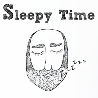 Sleepy Time with Stephen Bradley