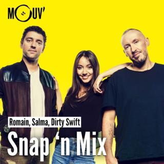 Snap'n mix