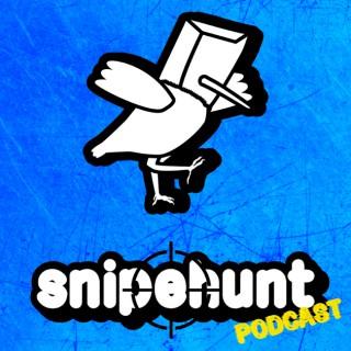 Snipe Hunt: Frightening Folklore