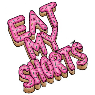 Eat My Shorts: A Simpsons Podcast