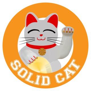 Solid Cat