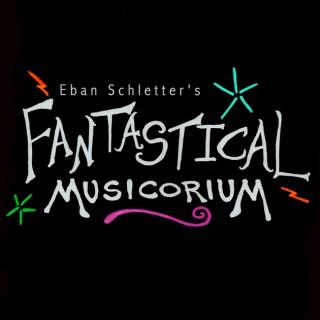 Eban Schletter's Fantastical Musicorium