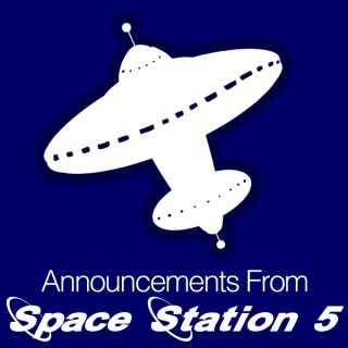 Space Station 5