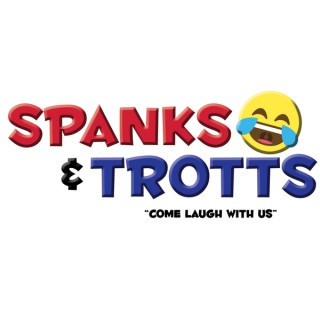 Spanks And Trotts