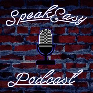 SpeakEasy Podcast