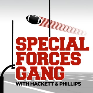 Special Forces Gang