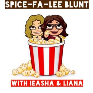 SPICEFALEE BLUNT!! - Listen