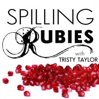 Spilling Rubies
