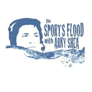 Sports Flood with Arky Shea