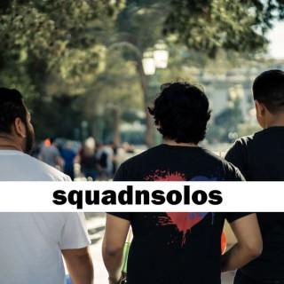 SquadNSolos
