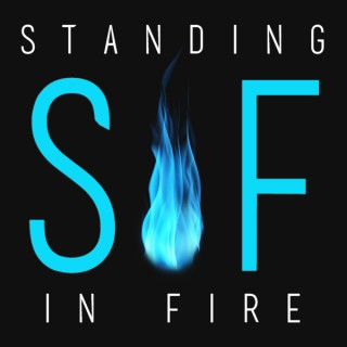 Standing in Fire a Pantheon: Rise of the Fallen Podcast