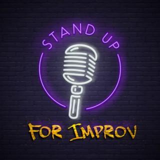 Standup For Improv
